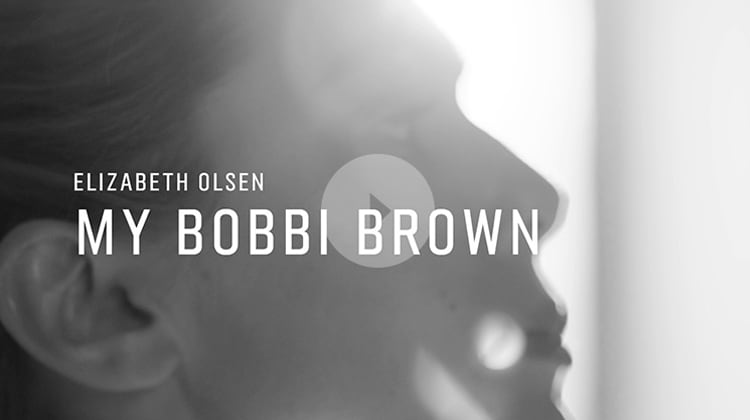 My Bobbi Brown