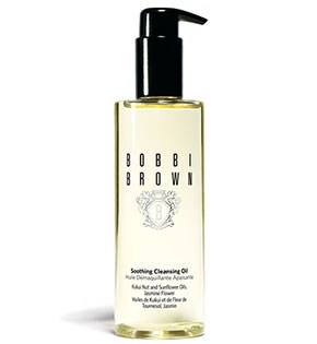 Deluxe Size Soothing Cleansing Oil