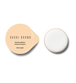Skin Foundation Cushion Compact SPF 35 - Refill
