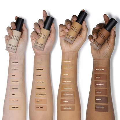 Skin Long-Wear Weightless Foundation SPF 15