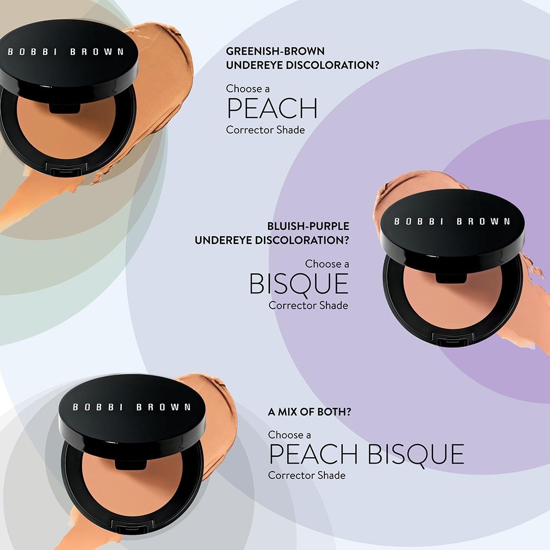Corrector | Bobbi Brown Cosmetics