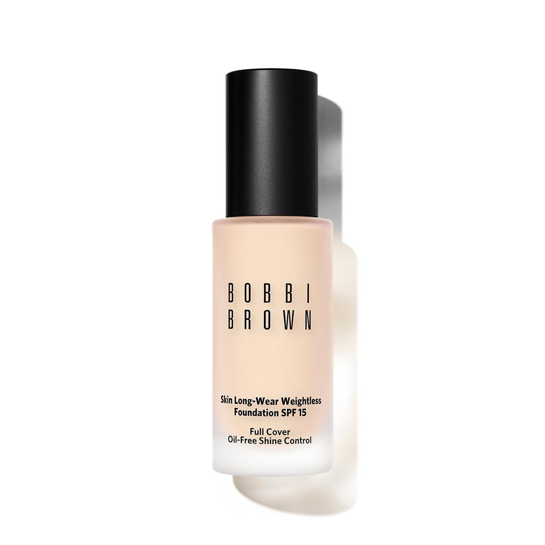 Skin Long Wear Weightless Foundation Spf 15 Bobbi Brown Cosmetics