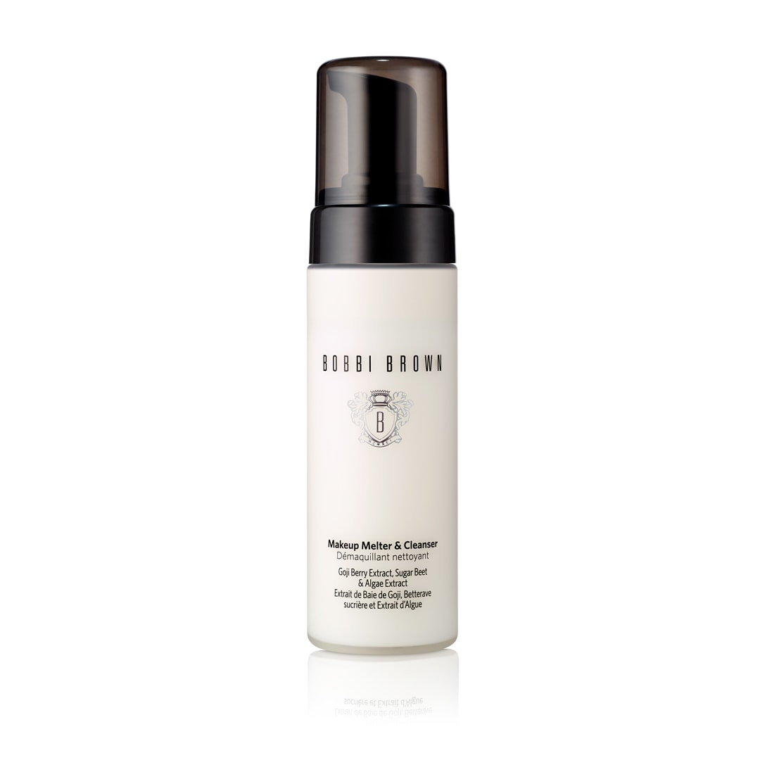 Makeup Melter Cleanser Bobbi Brown